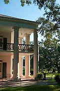 Views of Oak Alley Plantation, Vacherie, Louisiana