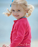 Portrait photography Cordia Murphy.