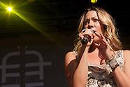 Colbie Caillat Lilith Fair Concert