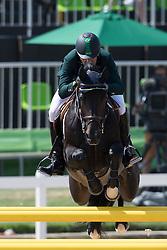 De Miranda Doda Alvaro, BRA, AD Cornetto K<br /> Olympic Games Rio 2016<br /> © Hippo Foto - Dirk Caremans<br /> 19/08/16