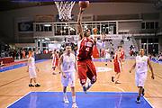 DESCRIZIONE : Riccione SuisseGas All Star Game 2012<br /> GIOCATORE : Paul Marigney<br /> CATEGORIA : schiacciata tiro<br /> SQUADRA : Team Ovest<br /> EVENTO : All Star Game 2012<br /> GARA : Est Ovest<br /> DATA : 06/04/2012<br /> SPORT : Pallacanestro<br /> AUTORE : Agenzia Ciamillo-Castoria/C.De Massis<br /> Galleria : Lega Basket A2 2011-2012 <br /> Fotonotizia : Riccione SuisseGas All Star Game 2012<br /> Predefinita :