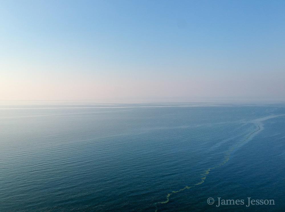 ocean aerial photograph