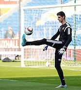 Belgium Training 110615