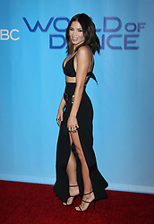 Photo Op with the cast of World of Dance - Universal City. 30 Jan 2018 Pictured: Jenna Dewan Tatum. Photo credit: Jaxon / MEGA TheMegaAgency.com +1 888 505 6342