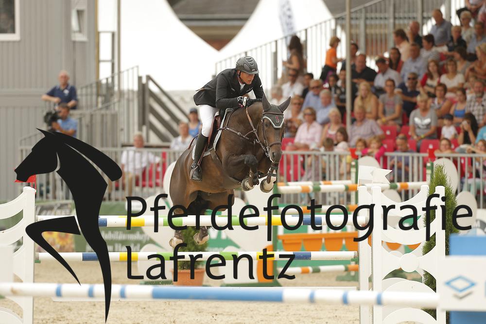 Houtzager, Marc, Sterrehof´s Voltaire<br /> Münster - Turnier der Sieger<br /> Grosse Tour<br /> © www.sportfotos-lafrentz.de/ Stefan Lafrentz