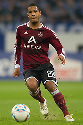 19.11.2011, Veltins Arena, Gelsenkirchen, GER, 1. FBL, FC Schalke 04 vs 1. FC Nuernberg, im Bild Daniel Didavi (#20 Nuernberg) // during FC Schalke 04 vs. 1. FC Nuernberg at Veltins Arena, Gelsenkirchen, GER, 2011-11-19. EXPA Pictures © 2011, PhotoCredit: EXPA/ nph/ Kurth..***** ATTENTION - OUT OF GER, CRO *****