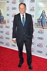 November 8, 2018 - Los Angeles, Kalifornien, USA - Chris Mulkey bei der Weltpremeire des Kinofilms 'On the Basis of Sex' auf dem AFI FEST 2018 im TCL Chinese Theatre. Los Angeles, 08.11.2018 (Credit Image: © Future-Image via ZUMA Press)