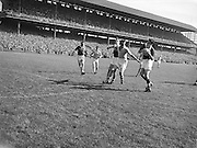 Neg no:.A786/43507-04366...17081958AISFCSF..17.08.1958...All Ireland Senior Football Championship - Semi-Final..Dublin.02-07.Galway.01-09..