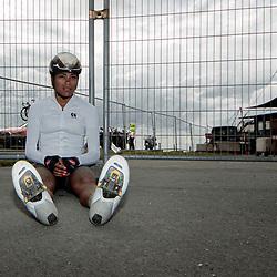 22-08-2020: Wielrennen: NK vrouwen: Drijber<br /> Ceylin del Carmen Alvarado