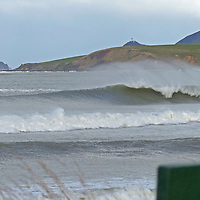 Kaka Point surf