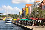 Curacao, Netherlands Antilles, Willemstad