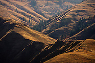 Grande Ronde River Canyon - Blue Mountains - WA-OR