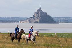 Loay HH Al Saud, (OMA), Siglavy Bagdady Zeusz, Stephanie Kunz, Omar<br /> Alltech FEI World Equestrian Games™ 2014 - Normandy, France.<br /> © Hippo Foto Team - Leanjo de Koster<br /> 25/06/14