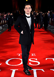 Rami Malek attending the Lost City of Z UK Premiere at the British Museum, London.