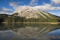 Mud Lake, Peter Lougheed Provincial Park Kananaskis Country Alberta
