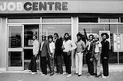 Matumbi - Clapham Photosession - London 1980