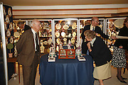 Albert Amor Stand, The opening  day of the Grosvenor House Art and Antiques Fair.  Grosvenor House. Park Lane. London. 14 June 2006. ONE TIME USE ONLY - DO NOT ARCHIVE  © Copyright Photograph by Dafydd Jones 66 Stockwell Park Rd. London SW9 0DA Tel 020 7733 0108 www.dafjones.com