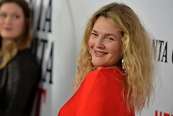 Drew Barrymore attends Netflix's 'Santa Clarita Diet' Season 2 Premiere at The Dome at Arclights Hollywood on March 22, 2018 in Los Angeles, California. Photo by Lionel Hahn/AbacaPress.com