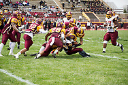 Central State University Spring Game 2018