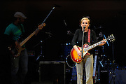 Kristen Hersh and Throwing Muses perform at The Music of R.E.M. at Carnegie Hall, a tribute concert to benefit musical education programs for underprivileged youth.