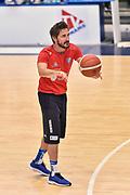 Gianmarco Pozzecco<br /> Allenamento Banco di Sardegna Dinamo Sassari<br /> LBA Legabasket 2020/2021<br /> Sassari, 28/08/2020<br /> Foto L.Canu / Ciamillo-Castoria