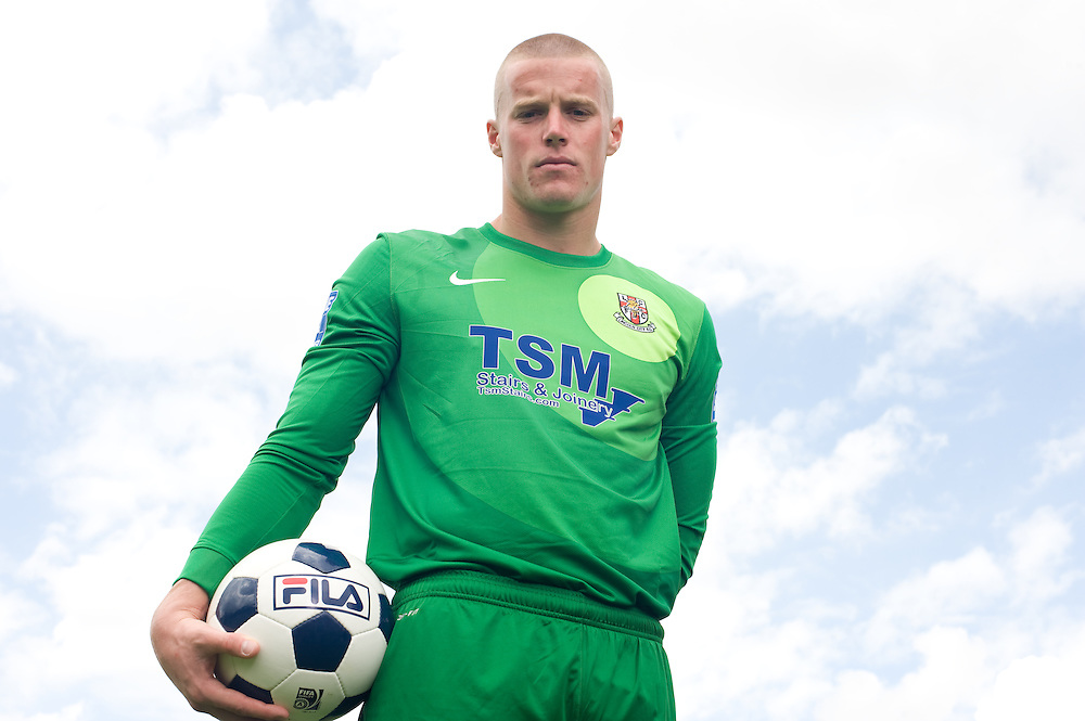 Kit launch for Lincoln City<br /> <br />  - (Photo by CHRIS VAUGHAN/CameraSport) - <br /> <br /> © CameraSport/chris Vaughan- 43 Linden Ave. Countesthorpe. Leicester. England. LE8 5PG - Tel: +44 (0) 116 277 4147 - admin@camerasport.com - www.camerasport.com