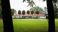 St.Michielsgestel - Clubhuis van Golfclub De Dommel.COPYRIGHT KOEN SUYK