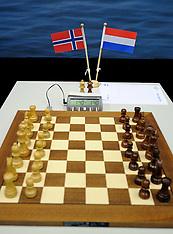 20110117 NED: Tata Steel Chess Tournament, Wijk Aan Zee