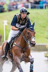 Giovanni Ugolotti, (ITA), Stilo Kontika - Eventing Cross - Alltech FEI World Equestrian Games™ 2014 - Normandy, France.<br /> © Hippo Foto Team - Leanjo De Koster