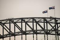 Harbour Bridge Climb!