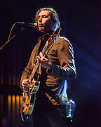 """WASHINGTON, DC - March 7, 2015 - Hozier performs at the Lincoln Theater in Washington, D.C. His hit song """"Take Me To Church"""" was nominated for Song of the Year at the 2015 Grammys. (Photo by Kyle Gustafson / For The Washington Post)"""