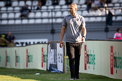 Dejan Grabic, head coach of NK Bravo during football match between NS Mura and NK Bravo in 3nd Round of Prva liga Telemach 2021/22, on 31st of July, 2021 in Fazanerija, Murska Sobota, Slovenia. Photo by Blaž Weindorfer / Sportida