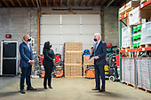 March 16, 2021 (PA): President Biden Visits Small Business During Visit To Pennsylvania