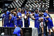 Demis Cavina<br /> Happy Casa Brindisi - Banco di Sardegna Dinamo Sassari<br /> Discovery+ Supercoppa 2021 - Final Eight - Quarti di Finale<br /> LBA Legabasket Serie A UnipolSAI 2021/2022<br /> Bologna, 18/09/2021<br /> Foto L.Canu / Ciamillo-Castoria