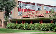 Yates High School, July 12, 2012.