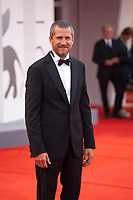Guillaume Canet at the premiere gala screening of the film Doubles Vies (Non Fiction)  at the 75th Venice Film Festival, Sala Grande on Friday 31st August 2018, Venice Lido, Italy.