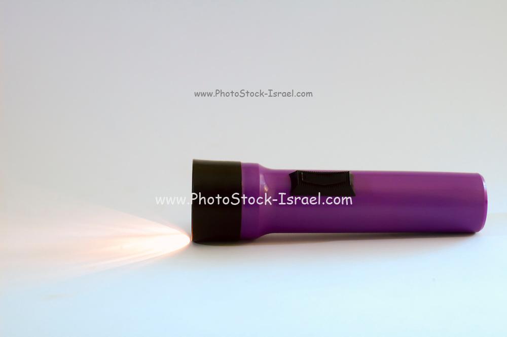 single lit Flash light