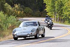 132 1961 Porsche Abarth Carrera GT:L
