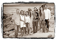 A Family Beach Day