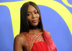 Naomi Campbell at the 2018 CFDA Awards at the Brooklyn Museum in New York City, NY, USA on June 4, 2018. Photo by Dennis Van Tine/ABACAPRESS.COM