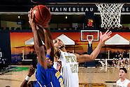 FIU Men's Basketball vs Trinity Baptist (Nov 13 2015)
