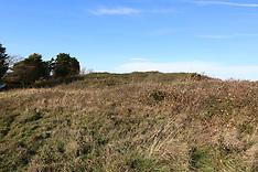 Yaverland Battery Isle of Wight