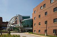 Lakes Region General Hospital Laconia, NH.  (Karen Bobotas/for the Laconia Daily Sun)