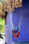 Ambergris Caye: Mata Chica, one of the most exlusive resorts of the island.