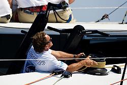 08_021897 © Sander van der Borch. Porto Cervo,  2 September 2008. Maxi Yacht Rolex Cup 2008  (1/ 6 September 2008). Day 2.