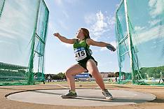 2016 IPC Athletics European Championships with Paralympics Ireland, Grosseto, Italy