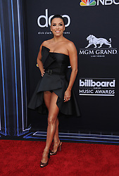 Eva Longoria at the 2019 Billboard Music Awards held at the MGM Grand Garden Arena in Las Vegas, USA on May 1, 2019.