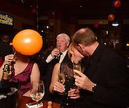 2010 - New Year's Eve around The Greene
