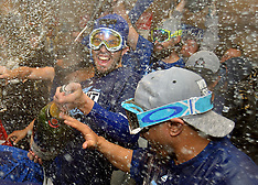 2015 Royals PostSeason