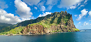 Omoa, Fatu Hiva, Marquesas, French Polynesia, South Pacific